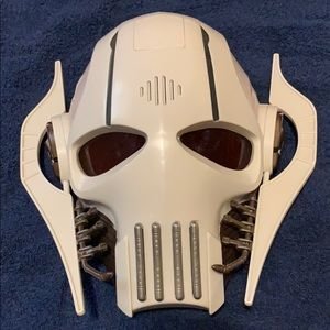 Star Wars General grevious mask with voice